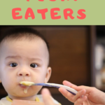 Healthy tips to make picky eating toddler eat