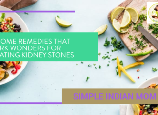 kidney stones can be treated using natural home remedies