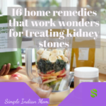Home Remedy For Kidney Stones Prevention, Causes and Symptoms