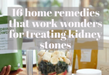 16 home remedies for treating kidney stones